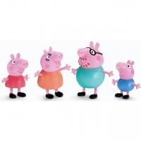 Фигурки Свиней - двигаются руки, ноги (свинка)