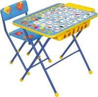Комплект детской мебели Азбука