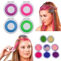 Мелки для волос HOT huez(мгновенная краска)