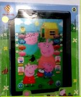 Интерактивный многофункционал планшет Свиньюшка